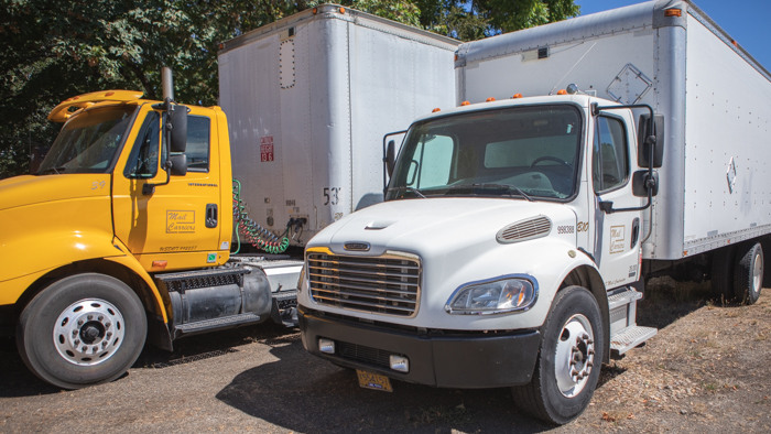Driver Wanted, Come Join us as a Skilled Class A CDL Drive. $5000 Bonus!!! (Portland, OR)